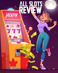 All Slots Review canadacasinoreviews.ca